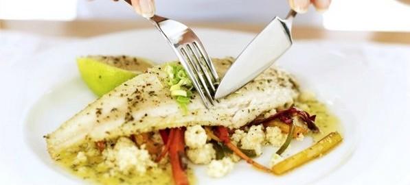 Benefícios de Comer Peixe